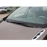 Super Cost Performance Soft Rain Windshield Wipers With 304 Stainless Steel Manufactures