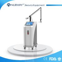CE approved strong powerful 7 joints arm rf fractional co2 laser vaginal tightening Manufactures