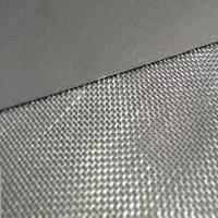 Expanded Flexible Graphite Packing , Composite Thin Graphite Sheet for Gasket