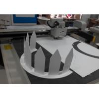POP display foam cutting table production cutter Manufactures