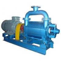 China Circulating Liquid Ring Vacuum Pump for Lab on sale