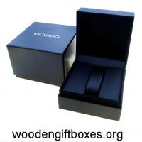 Luxury wooden watch box for luxury wrist watches Manufactures
