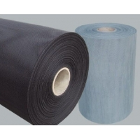 BWG31 Black Epoxy Coated Welded Wire Mesh For Hydraulic Or Air Filters Manufactures