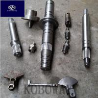 Alloy Machining CNC Mechanical Parts For Precision Instruments / Medical Equipments Manufactures