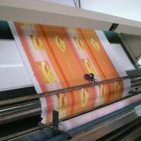 Fire-resistant Curtain, Made of 100% Polyester, Customized Lengths are Accepted Manufactures