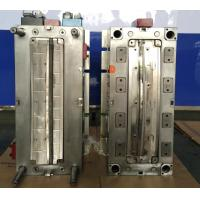 Buy cheap Precision Automotive Plastic Mould with Engel injection machine for Lens from wholesalers