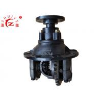 CG200CC Auto Rickshaw Differential , FOTON / FIVE STAR Tricycle Spare Parts Manufactures