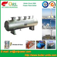 Quality Wall Hung Gas Boiler Spare Part Non Toxic High Heating Efficiency wholesale