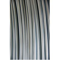 No Coated 8mm Steel Tube / Condenser Tube for Refrigerator Manufactures