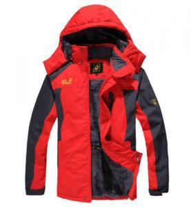 China camping weatherproof garment company jackets,winter apparel brands, on sale