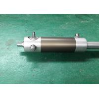 China High Viscosity Pneumatic Oil Pump 5 / 1 Pressure Ratio For Automobile Industry on sale