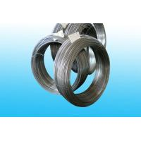 No Coated Steel Bundy Tube / Welding Tubes Be Easy To Bend 4.76  X  0.6  mm Used For Freezer Manufactures