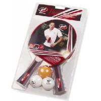 2 Player Table Tennis Set (300-Q) Manufactures