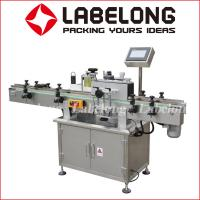 Adhesive labeling Machine For Beverage Chemical Food And Medical Manufactures