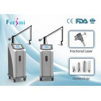 Fractional CO2 laser machine mainly for any skin problems solved Manufactures