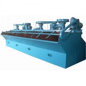 Flotation Machine Manufactures