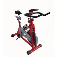 Small Bicycle Exercise Machine , In Home Stationary Bike Sport Test  Computer Included Manufactures