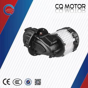 medium power 48v or 60v 1000watt motor Gearbox loading 1000kg rickshaw Manufactures