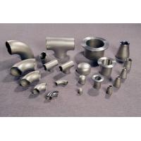 90 ° Long Radius Stainless Steel Butt Weld Fittings GB/T 14976-2002