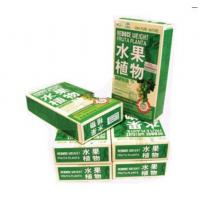 China Fruta Planta Green Box, Reduce Weight Capsulels, Fruit Planta Natural Weight Lose Pills on sale