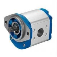 China Rexroth Group 1.5 High Pressure Hydraulic Gear Pump with Cartrige Relieve Valve for Shoe Machine on sale