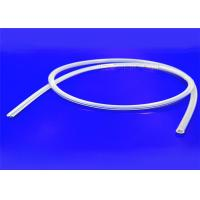 China High Temperature Resistance Silicone Medical Products , Surgical Drainage Tube on sale