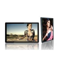 Advertising multi touch monitor android OS Language MP3/ WMA