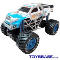 Mini RC Toy Truck Buggy - 1: 20 4CH R/C Radio Remote Control Truck Dune Buggy Manufactures