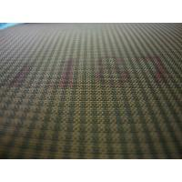 Buy cheap 1187# Double color ripstop oxford fabric PVC coating from wholesalers