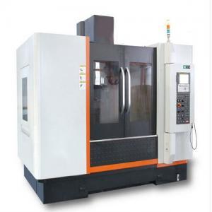 China Vertical CNC Milling Machine MV650 on sale