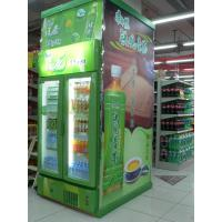 Custom Light Box Poster Printing Shopping Center And Bus Stop Manufactures