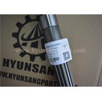 60008528 Excavator Swing Bearing Shaft 60008528K A210604000012 A210604000049 Manufactures