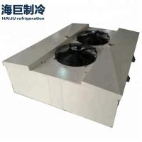China LU-VE 4PH High Quality Refrigeration Condensing Unit And Evaporator Evaporator For Cold Room Unit Cooler on sale