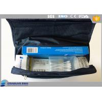 Medical Colostomy Bags Travel First Aid Kit Case For Ostomy Patient Manufactures