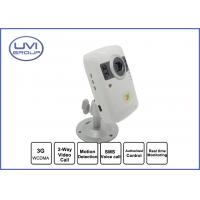 3G-B WCDMA & GSM 3G Network Wireless Security Surveillance Camera with Living Video, TF Card Manufactures