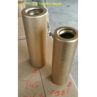 T45 T38 Coupling Sleeves Manufactures