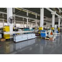 PU Air Tube Hose Making Production Line ,TPU Pipe Extrusion Machinery Manufactures