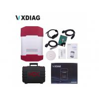 China 2017 NEW ALLSCANNER VXDIAG A3 Support For BMW For LAND ROVER & For JAGUAR and For VW odis diagnosis replace Icom A2 A3 on sale