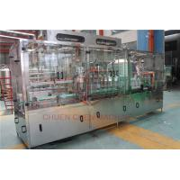 Linear Type 3L - 5L Automatic Mineral Water Bottle Filling Machine Capacity 1000BPH Manufactures