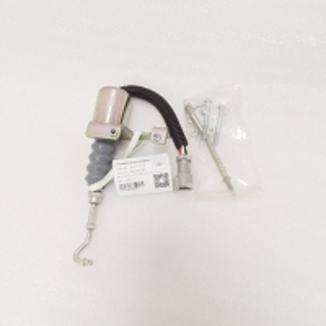 Construction Spare Parts Motor Stop Solenoid REV1751ES SA-4343-24 Manufactures
