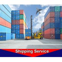 LCL Freight Forwarding Agent Door To Door Shenzhen - Los Angeles Long Beach Manufactures