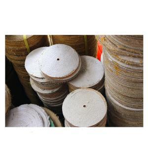 10 inches base sisal buff Wheels buffing wheels polishing wheels Manufactures