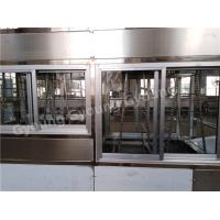 High Efficiency Instant Noodle Making Machine With PLC Control Safety Manufactures