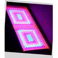 DMX512 /198*10mm RGB LED Big Strobe stage flashing lighting equipment for Disco, Clubs Manufactures