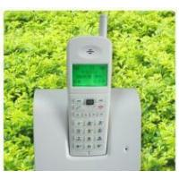 China GSM fixed wireless telephone on sale
