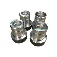 China Stainless Steel CNC Lathe Machine Parts And Components High Precision on sale