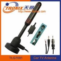 magnetic mount tv car antenna/ am fm booster tv car antenna TLG7091 Manufactures