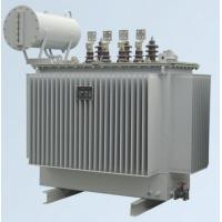 Low Loss Low Noise Oil Immersed Type Transformer With High Reliability Manufactures