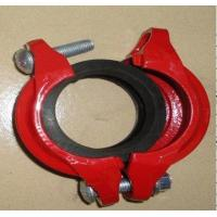 Buy cheap Grooved Fitting and Coupling from wholesalers