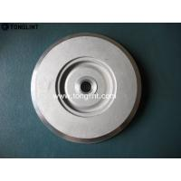 HOLSET Turbocharger Turbo Back Plate H1C / H1E Turbo Seal Plates Backplate Manufactures
